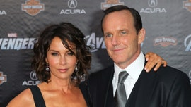 Jennifer Grey and Clarke Gregg split after 19 years of marriage but will 'remain close'