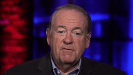 Huckabee on Kanye West running for president: 'It's going to be a rude awakening'