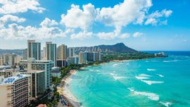 Hawaii named 'happiest' state in new study