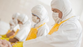 CDC says 87 percent of coronavirus-infected meatpacking workers were minorities