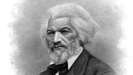 Frederick Douglass statue vandalized in New York park on anniversary of famous Fourth of July speech