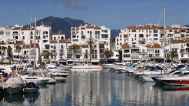 2 die at resort in Spain after British tourist falls from hotel balcony, lands on man
