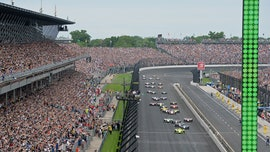 Indianapolis Motor Speedway bars fans from Indy 500 due to COVID-19 spike