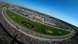 Who has won the most NASCAR Cup Series races at Kansas Speedway?