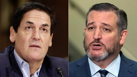 Mark Cuban sends message to fans who agree with Ted Cruz on anthem controversy