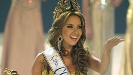 Former Miss Colombia dances in video just weeks after leg amputation: 'We must be resilient in life'
