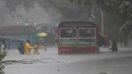 Floods, landslides kill at least 213 in South Asia