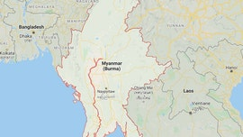 Myanmar landslide kills at least 113 at jade mine: report