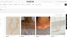 Shein apologizes for selling 'hurtful and offensive' swastika necklace, claims it was 'Buddhist symbol'
