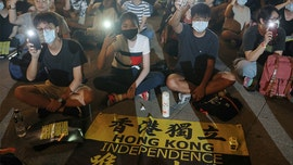Hong Kong national security law puts Taiwan on edge