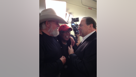 Mike Huckabee: Farewell, Charlie Daniels -- you lived a life done well