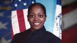 Daughter of slain NYPD officer shares powerful message: 'They bleed just like the rest of us'
