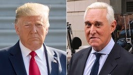 Byron York: Trump's commutation of Roger Stone's sentence was not unprecedented