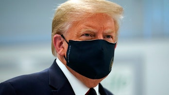 Gov. Asa Hutchinson: To fight coronavirus wear a mask — new survey shows most Americans agree