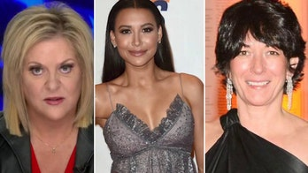 Nancy Grace on presumed death of 'Glee' actress Naya Rivera: Foul play can't be ruled out yet