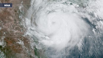 Rick Reichmuth: South Texas flooding will be the 'biggest story' from Hurricane Hanna