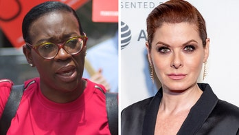 Nina Turner blasts Debra Messing for saying Kanye West 2020 bid would 'take Black voters from Biden'