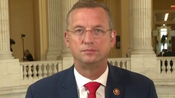 Rep. Doug Collins: Why do Dems support anarchist activity over law and order?