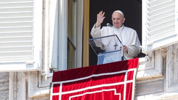 Pope scraps prepared remarks on China鈥檚 security law in Hong Kong, raising concerns: report
