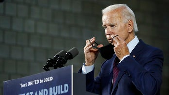 Biden campaign shelling out $280M for ad buy targeting 15 states