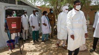 Coronavirus spreads to Timbuktu, despite its remote location ?