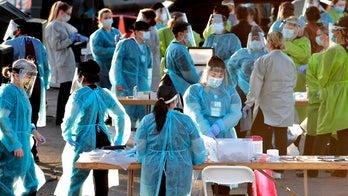 Coronavirus immunity can be 'short-lived,' expert warns