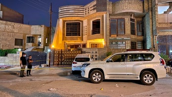 Leading Iraqi expert on ISIS, other militant groups shot outside his home