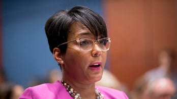 Atlanta mayor's ties to predecessor could damage her VP chances