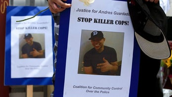 California man, 18, killed by deputies was shot 5 times in back, independent autopsy shows