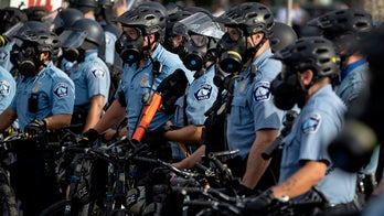 150 Minneapolis police officers seek 'duty disability' for PTSD following protests