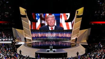 GOP officials preview 'epic' Trump address, first family role in evolving convention program