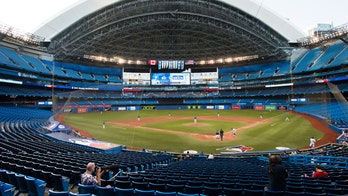 Blue Jays to play in Pittsburgh if state approves