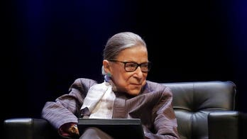 Ginsburg's last wish was to 'not be replaced until a new president is installed': report
