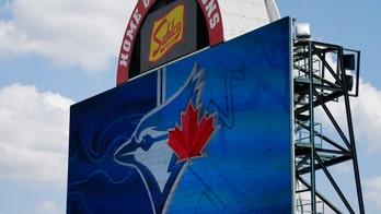 Blue Jays to play in Buffalo minor league park amid pandemic