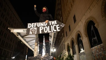 Defund the Police movement still hurting law enforcement across the United States