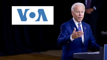 Taxpayer-funded Voice of America under fire for sharing campaign-like Biden video