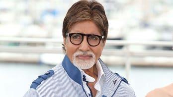 Bollywood superstar Amitabh Bachchan, family test positive for coronavirus