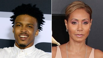 August Alsina reveals why he broke his silence about Jada Pinkett Smith relationship