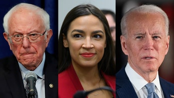 Sally Pipes: Biden a moderate? Sanders, AOC plans for candidate suggest this instead