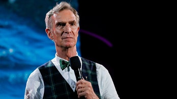 Bill Nye tests out coronavirus mask materials in video