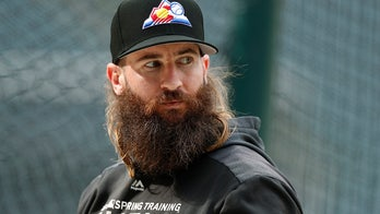 Charlie Blackmon returns to Rockies after recovering from COVID-19