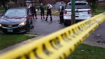 Large US cities see double-digit surge in homicide rates in first half of 2020, report finds