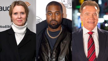 12 celebrities who have run for political office