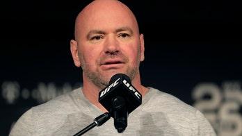 No longer Dana White's dream, UFC's Fight Island is real