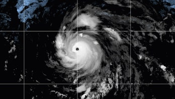 Hurricane Douglas becomes major Category 3 storm, may bring strong winds and rain to Hawaii