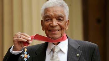 'James Bond' actor Earl Cameron dead at 102