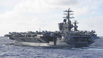 Chinese tabloid tweets about 'aircraft carrier killer' missiles, US Navy responds