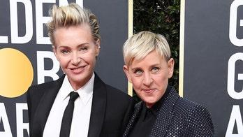 Ellen DeGeneres, Portia de Rossi were at home during burglary, have heavily updated security: report