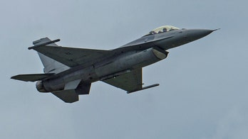 AI pilot beats human in clean sweep of virtual F-16 dogfights, human fails to register a single hit