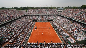 French Open to allow fans in stands for event, masks required for moving around at venue